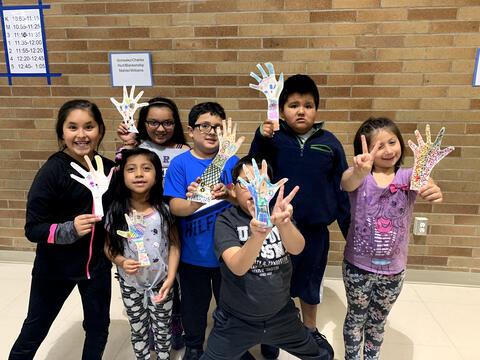 Lincoln Afterschool Program Photo #6