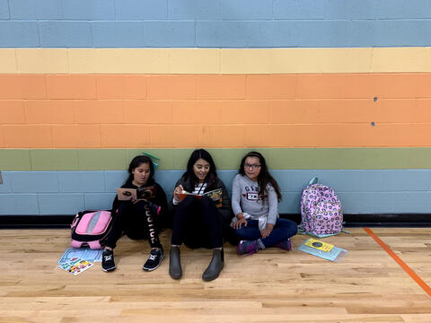 Lincoln Afterschool Program Photo #7