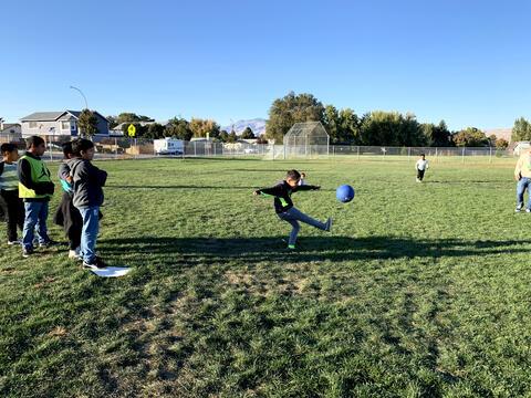 Lincoln Afterschool Program Photo #8