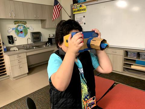 Lincoln Afterschool Program Photo #9