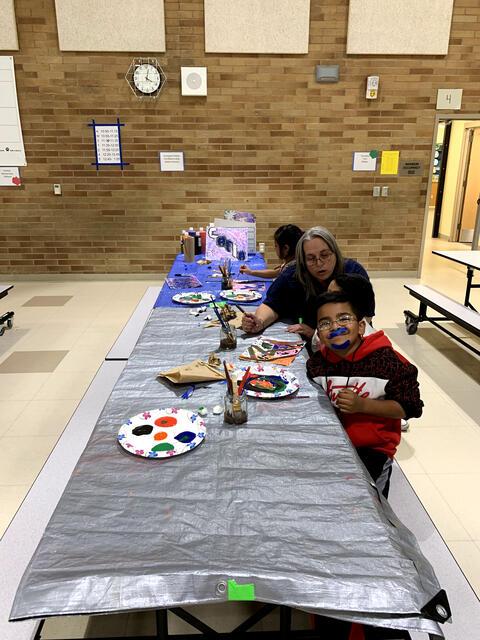 Lincoln Afterschool Program Photo #10