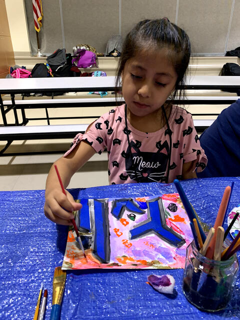 Lincoln Afterschool Program Photo #11