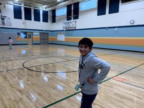 Lincoln Afterschool Program Photo #12