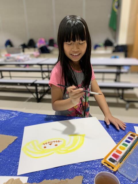 Lincoln Afterschool Program Photo #13