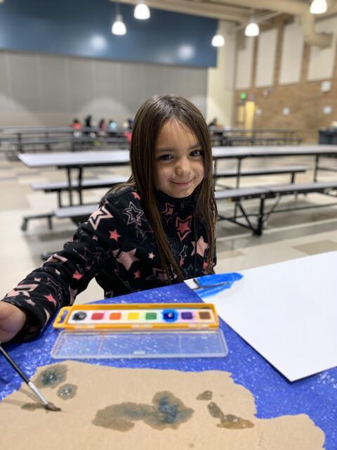 Lincoln Afterschool Program Photo #14