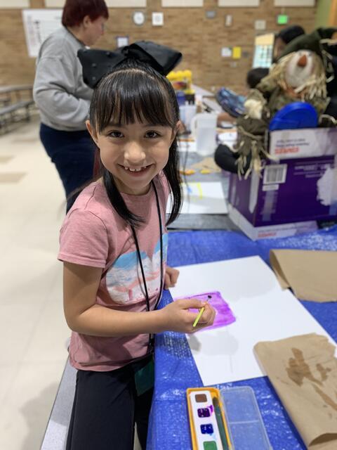 Lincoln Afterschool Program Photo #16