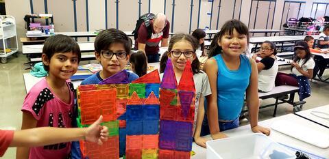 Mission View Afterschool Program Photo #7