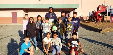 Mission View Afterschool Program Photo #10