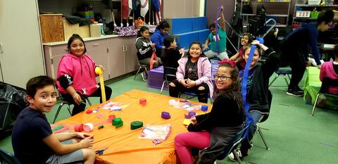 Mission View Afterschool Program Photo #16