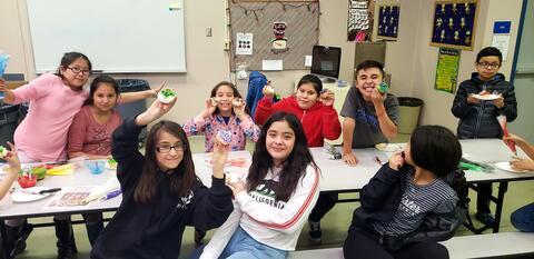 Mission View Afterschool Program Photo #17