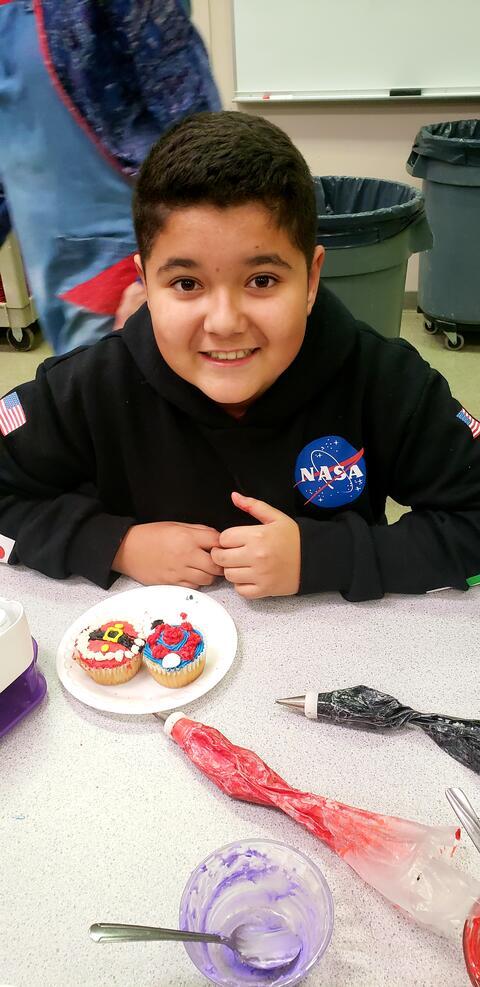 Mission View Afterschool Program Photo #19