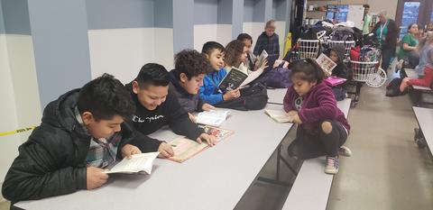 Mission View Afterschool Program Photo #20