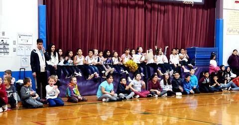 Mission View Afterschool Program Photo #21