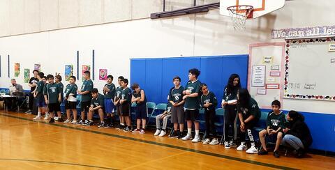 Mission View Afterschool Program Photo #23