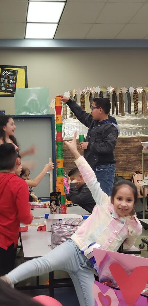 Mission View Afterschool Program Photo #26