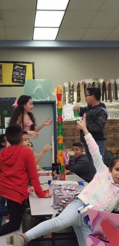 Mission View Afterschool Program Photo #27