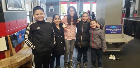 Mission View Afterschool Program Photo #28
