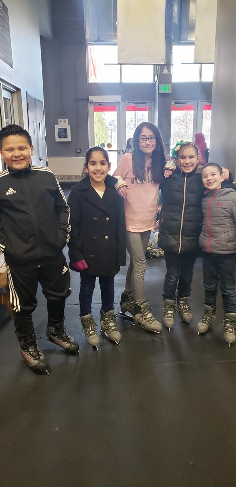 Mission View Afterschool Program Photo #29