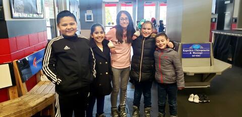 Mission View Afterschool Program Photo #32