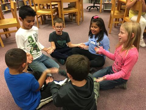Newbery Afterschool Program Photo #1