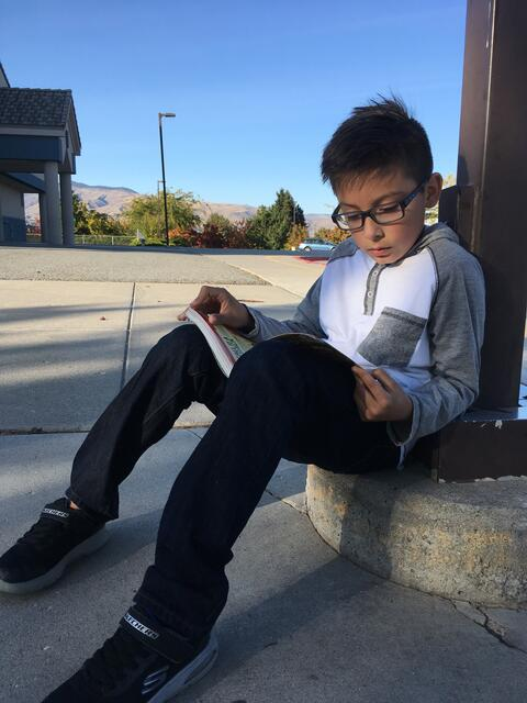 Newbery Afterschool Program Photo #2