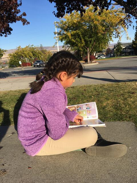 Newbery Afterschool Program Photo #3