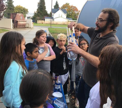 Newbery Afterschool Program Photo #5