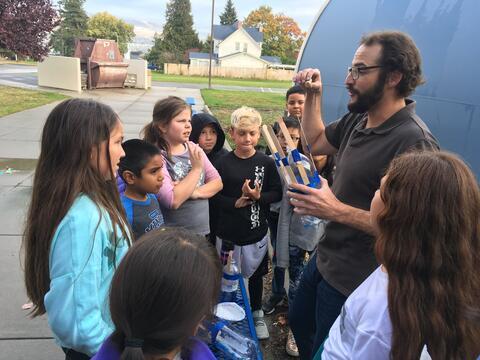 Newbery Afterschool Program Photo #6