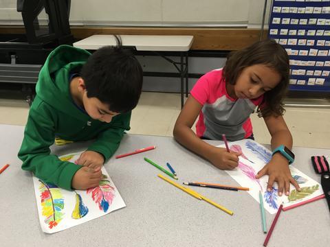 Newbery Afterschool Program Photo #7