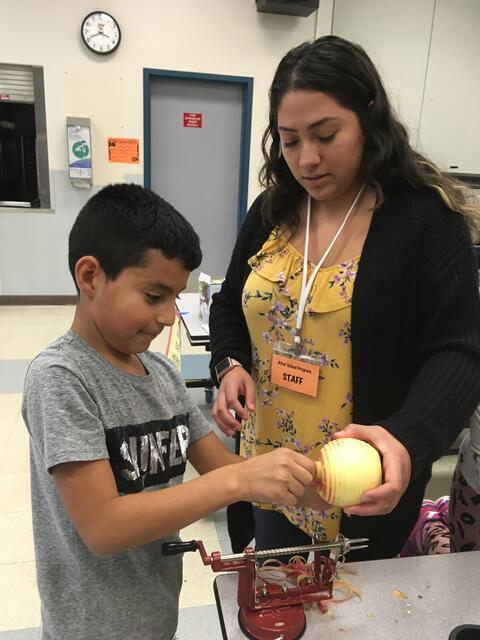 Newbery Afterschool Program Photo #8