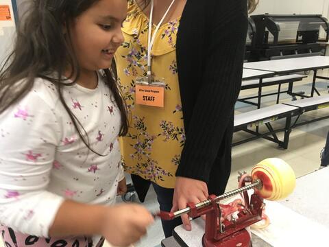 Newbery Afterschool Program Photo #9