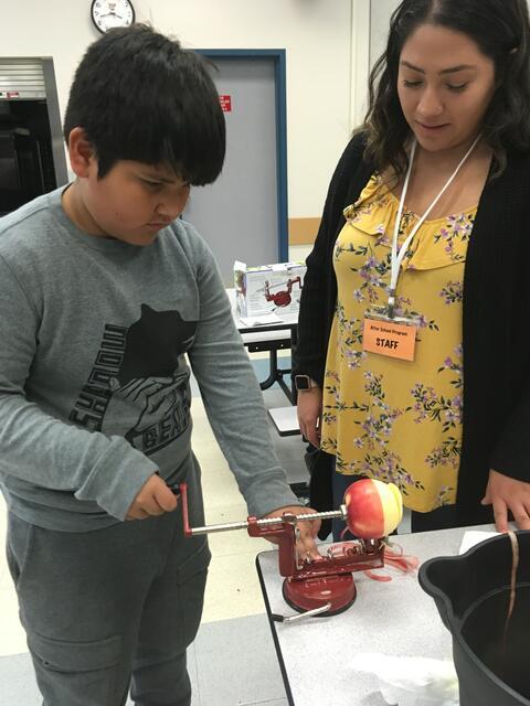 Newbery Afterschool Program Photo #11