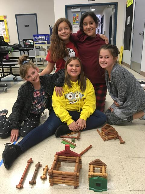 Newbery Afterschool Program Photo #14