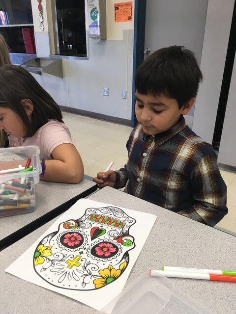 Newbery Afterschool Program Photo #15