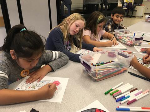 Newbery Afterschool Program Photo #16