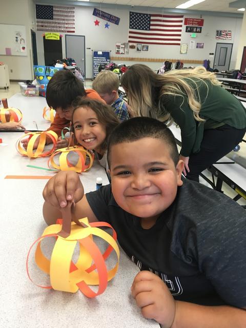 Newbery Afterschool Program Photo #18
