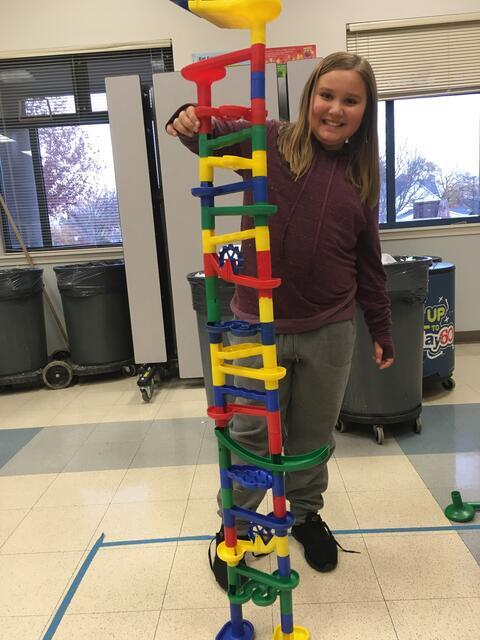 Newbery Afterschool Program Photo #22