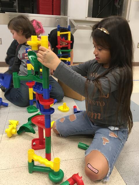 Newbery Afterschool Program Photo #25