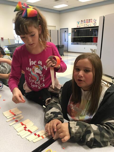 Newbery Afterschool Program Photo #27