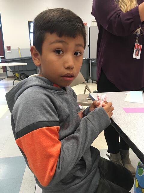 Newbery Afterschool Program Photo #28