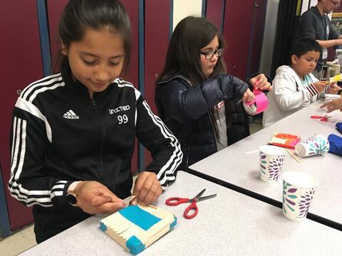 Newbery Afterschool Program Photo #30