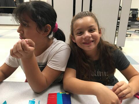 Newbery Afterschool Program Photo #31