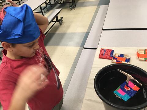 Newbery Afterschool Program Photo #34