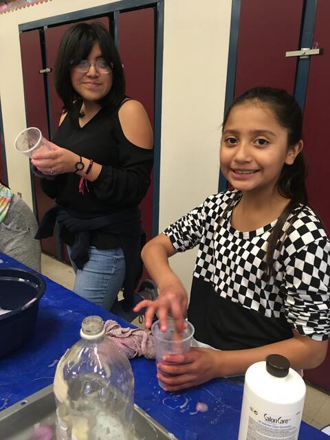 Newbery Afterschool Program Photo #36