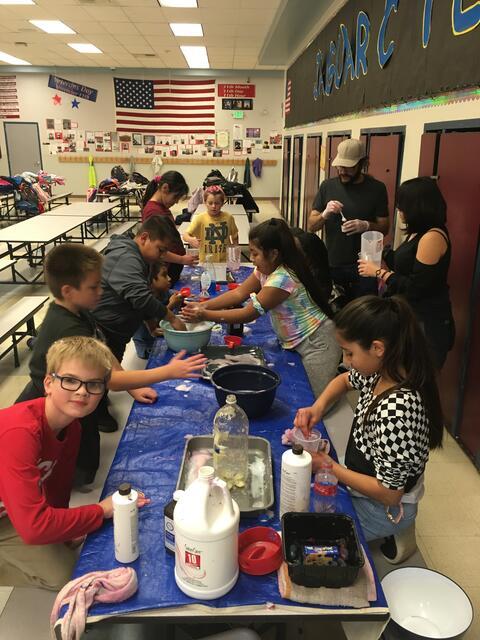 Newbery Afterschool Program Photo #37