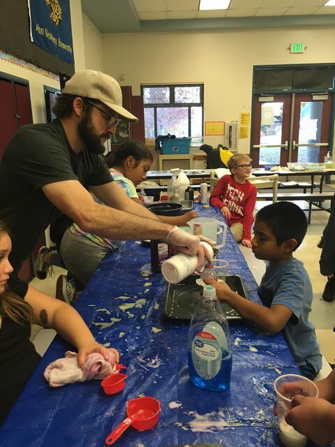 Newbery Afterschool Program Photo #38