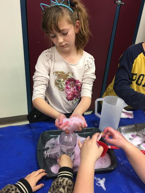 Newbery Afterschool Program Photo #39