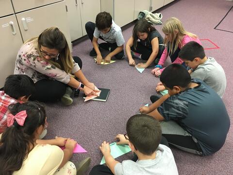 Newbery Afterschool Program Photo #41