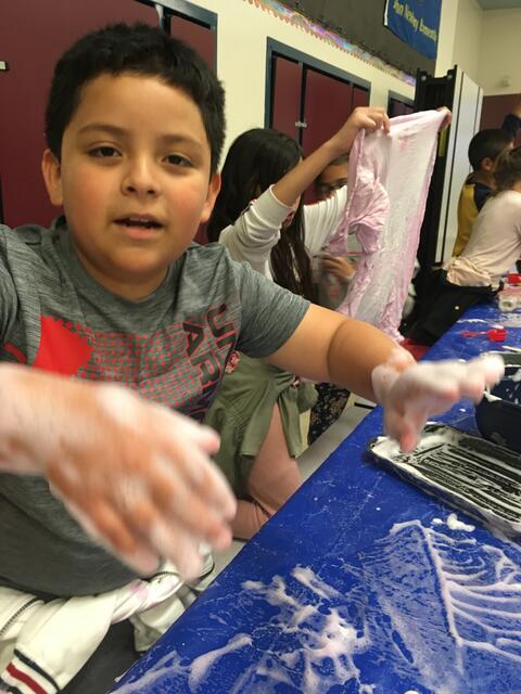 Newbery Afterschool Program Photo #42