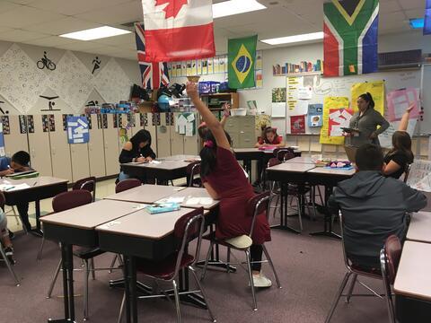Newbery Afterschool Program Photo #44